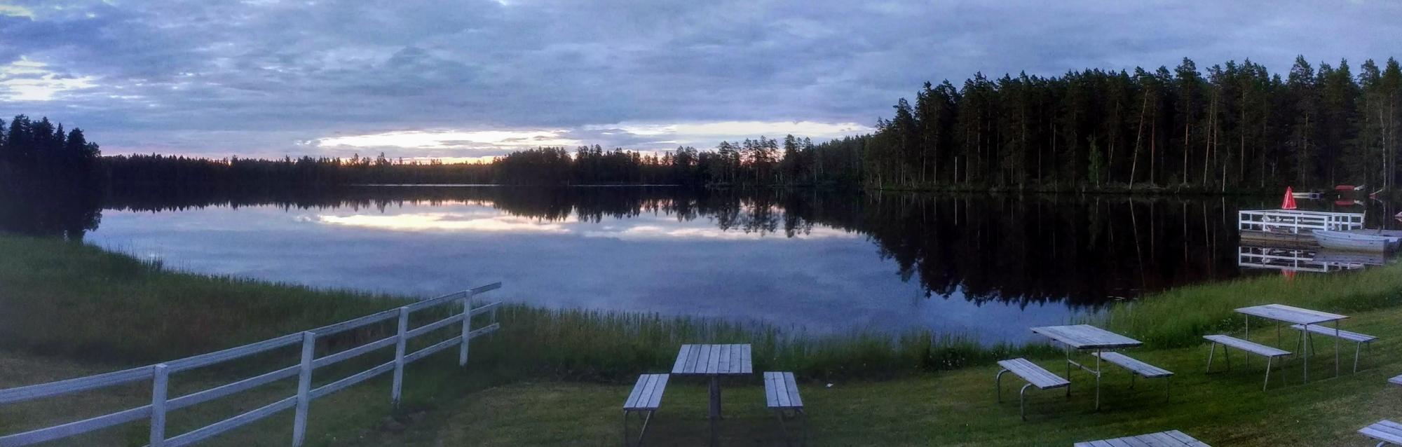 Medskogssjöns Camping